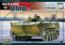 Panda 35004 RUSSIAN BMD- 1 (1:35)