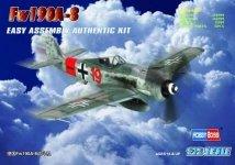 Hobby Boss 80244 Fw 190A-8 (1:72)