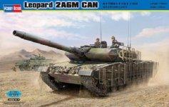 Hobby Boss 82458 Leopard 2A6M CAN (1:35)