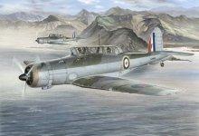 Specjal Hobby 48046 Blackburn Skua Mk.II (1:48)