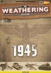 AMMO of Mig 4510PL The Weathering Magazine 1945 (edycja polska)