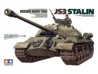 Tamiya 35211 Russian Heavy Tank JS3 Stalin (1:35)