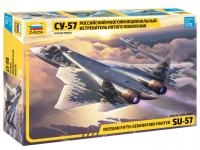 Zvezda 7319 Su-57 1/72