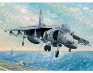 Trumpeter 02229 AV-8B Harrier II (1:32)