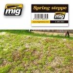 AMMO of Mig Jimenez 8353 SPRING STEPPE (230x130mm)