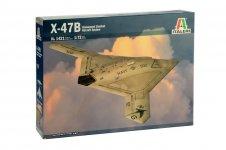 Italeri 1421 X-47B 1/72