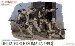 Dragon 3022 Delta Forse (Somalia 93) (1:35)
