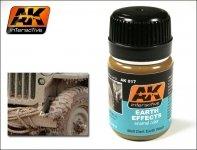 AK Interactive AK 017 Earth Effects 35ml