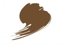 Hataka HTK-C241 IJA Tea Brown (Cha-iro) 17ml