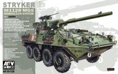 AFV Club 35128 M1128 Stryker MGS (1:35)