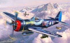 Revell 03984 P-47 M Thunderbolt (1:72)
