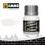 Ammo of Mig 0600 DRYBRUSH White 40ml