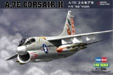 Hobby Boss 80345 American Vought A-7E Corsair II (1:48)