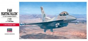 Hasegawa C12 F-16N Top Gun (1:72)