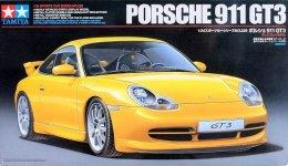 Tamiya 24229 Porsche 911 GT3 (1:24)