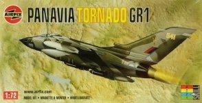 Airfix 04027 Panavia Tornado GR1 (1:72)