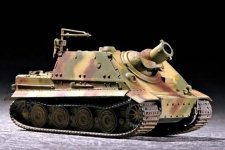 Trumpeter 07247 Sturmtiger (Late Production) (1:72)