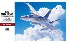 Hasegawa PT39 F/A-18E Super Hornet (1:48)