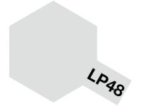 Tamiya 82148 LP-48 Sparkling Silver 10ml