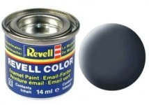 Revell 09 Anthracite Grey, Mat RAL 7021 (32109)