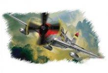 Hobby Boss 80257 P-47D Thunderbolt (1:72)