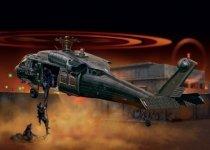 Italeri 1328 UH-60 Black Hawk Night Raid (1:72)