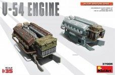 MiniArt 37006 V-54 ENGINE 1/35