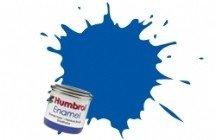 Humbrol 222 MOONLGHT BLUE METALLIC