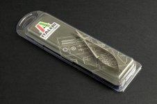 Italeri 50817 Mini-nożyczki do elementów fototrawionych