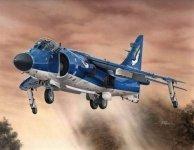 Special Hobby 72154 Sea Harrier 2 (1:72)