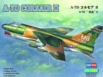 Hobby Boss 87203 A-7D Corsair II (1:72)