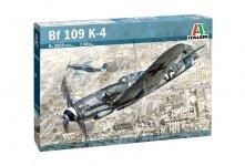 Italeri 2805 Bf 109 K-4 1/48