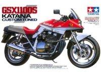 Tamiya 14065 Suzuki GSX1100S Katana (1:12)
