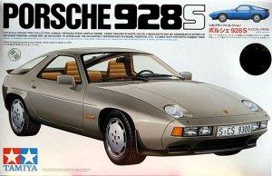 Tamiya 20066 Porsche 928S (1:20)