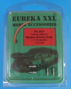 Eureka XXL ER-3537 T- 72, T-80, T-90 1:35