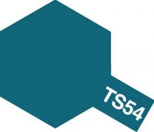 Tamiya TS54 Light Metalic Blue (85054)