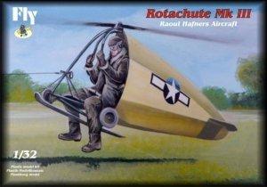 Fly 32005 Rotachute Mk III (1:32)