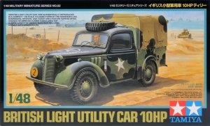 Tamiya 32562 British L Utility Car (1:48)