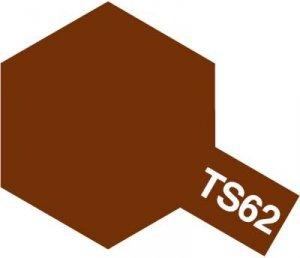 Tamiya TS62 NATO Brown (85062)