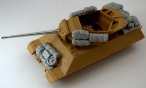 "Panzer Art RE35-602 Stowage set fot 17pdr ""Achilles"" 1/35"