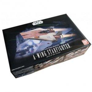 Revell 01210 Star Wars A-Wing Starfighter (Bandai) 1/72