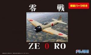 Fujimi 311104 Zero Fighter Type 21 Fighter-Bomber Type 1/48