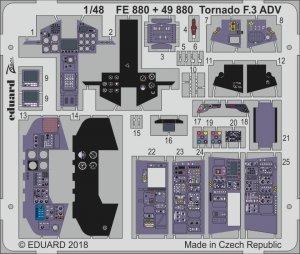 Eduard FE880 Tornado F.3 ADV REVELL 1/48