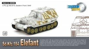 Dragon 60356 Elefant s.Pz.Jg.Abt.614 Poland 1944 1/72