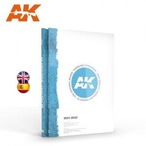 AK Interactive AK 919 Katalog 2021-2022