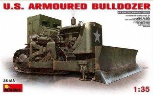 MiniArt 35188 US Armoured Bulldozer