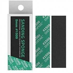 DSPIAE SS5-1500 5mm #1500 SANDING SPONGE 5 PCS / Gąbka do szlifowania