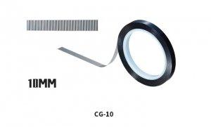 DSPIAE CG-10 10mm ADHESIVE BACKED TAPE MWHR 30M / Taśma maskująca 10mm x 30m