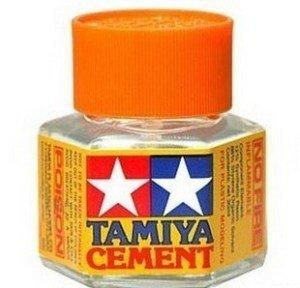 Tamiya 87012 Cement Glue 20ml