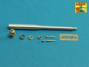 Aber 35L-181 Armament for Tiger I (Late model) 1:35